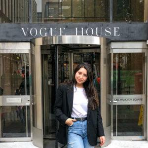 Vogue Fashion certificate course review