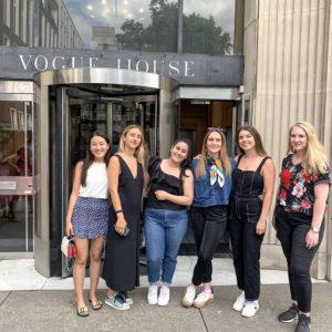 Vogue Teen Weekend online event