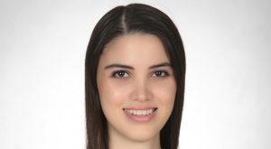Mayra Eren Benekay Headshot