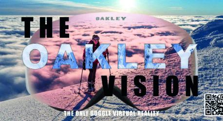Oakley Campaign