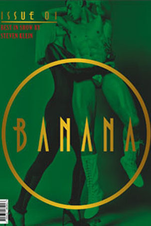 BANANA Magazine image