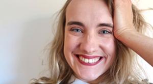 Alice Morey Headshot