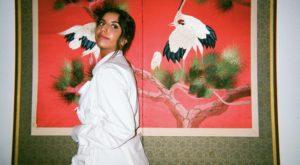 Latifa Al Saud Headshot