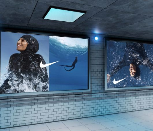 My Victory - Nike Victory Suit Campaign