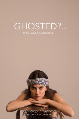 GHOSTED Campaign - Branding module