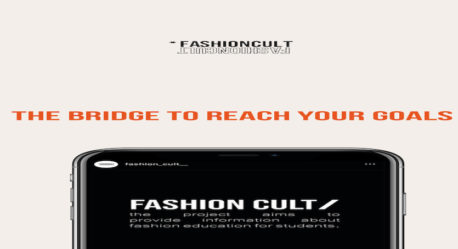 Fashion Cult: the innovative and educational Instagram page for Fashion Students
