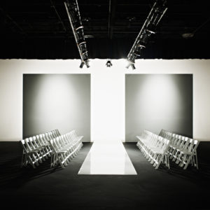 The Future of Fashion Shows