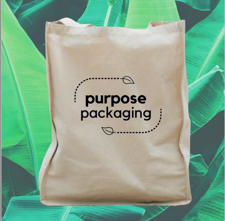 Purpose Packaging