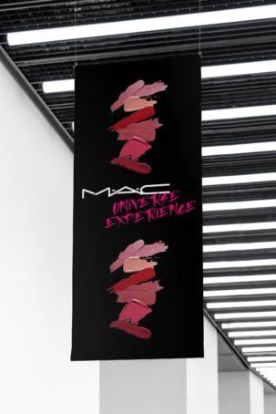 MAC Universe Experience