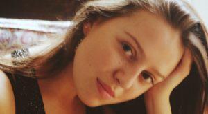 Emilia Fischelt-Fitch Headshot