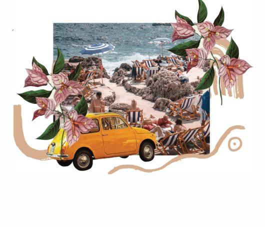 MyJourney: Travel Itineraries
