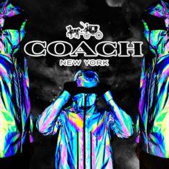 Coach Campaign