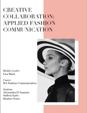 Creative Collaborative Brief - Subscription Box