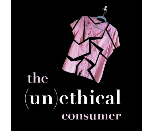 The Unethical consumer image
