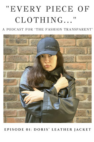 Sound Piece: Every Piece of Clothing Podcast