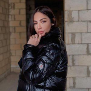 Image showing Sara Fares