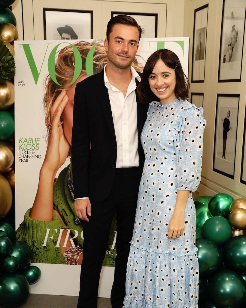 Alumni Michiel Steur becomes Acting Associate Publisher at British Vogue