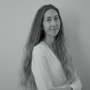 Image showing Heather Texter, MA Fashion Communication
