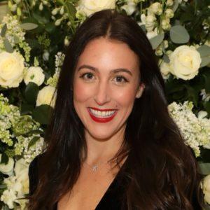 Emily Hallie, Communications Director Condé Nast Britain Industry Talk
