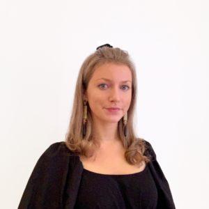 Alumni Rachel Feibusch on launching her own jewellery business