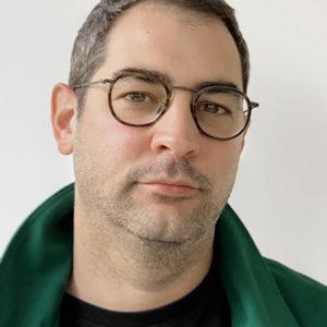 Vincent Villéger Industry Talk