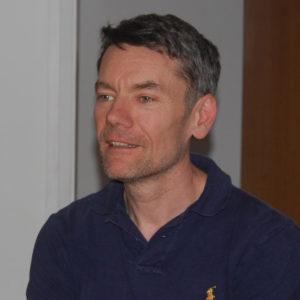 Michael Harrison Industry Talk
