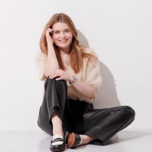 Image of Helene van Santen editor