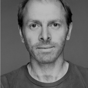 Photographer Glen Luchford