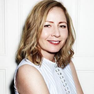 Sarah  Mower MBE