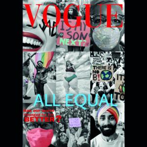 Vogue Teen Weekend