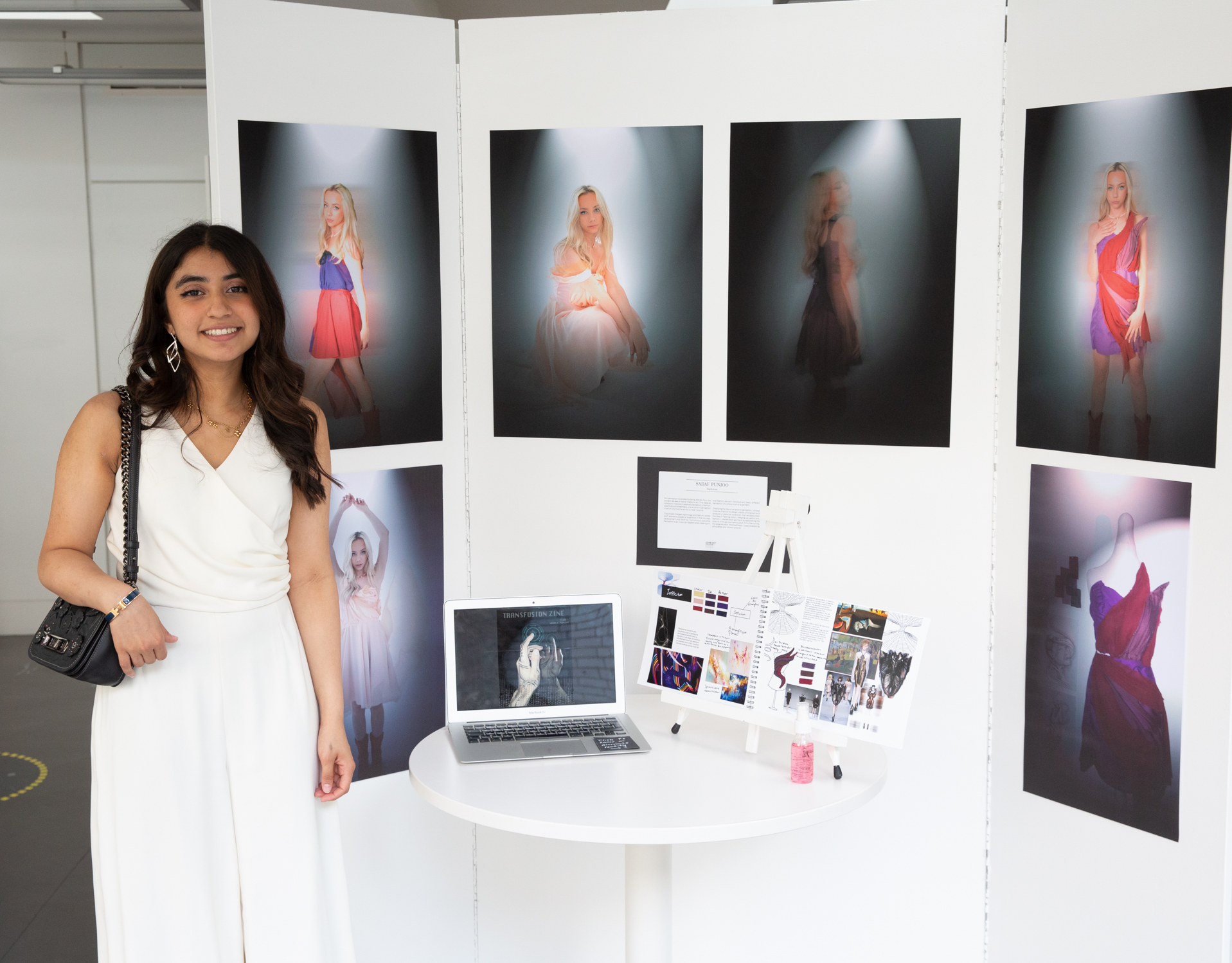 Vogue Foundation Exhibition
