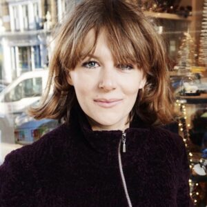 Alexandra Fullerton