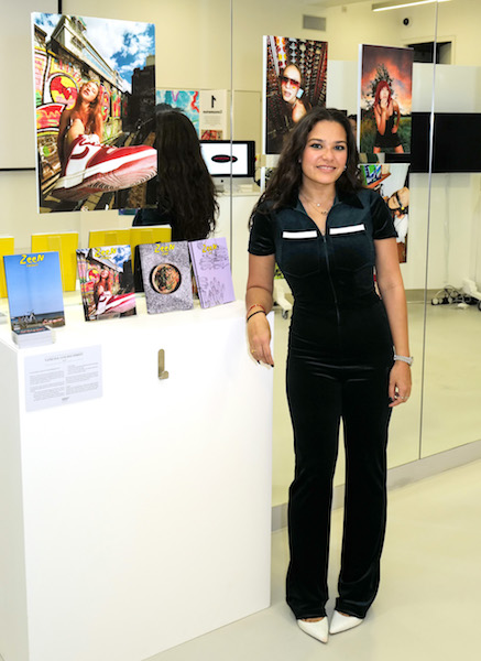 Graduate exhibition