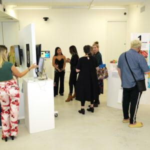 Graduate exhibition 2021