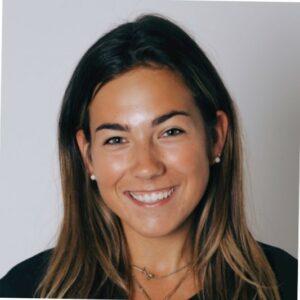 Lara Cauwels MA Luxury Brand Management Alumna
