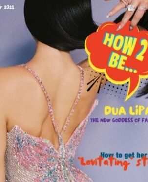 IFCP - How 2 Be Cover Image