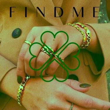 FBE - Find Me Cover Image