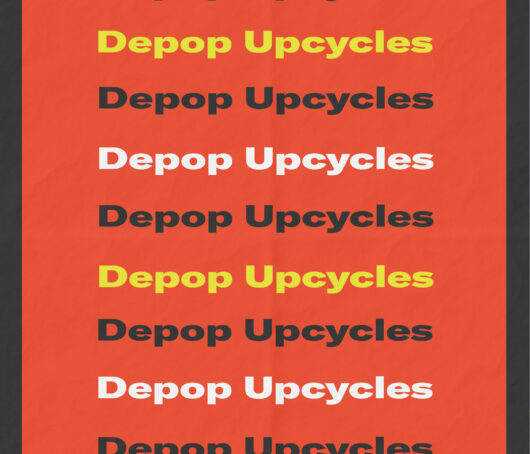 IFCP: Depop Upcycles Image