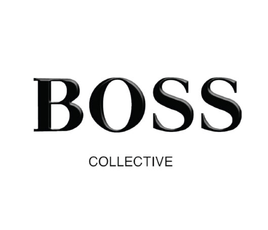 Collaborative Industry Project: Boss Collective Image