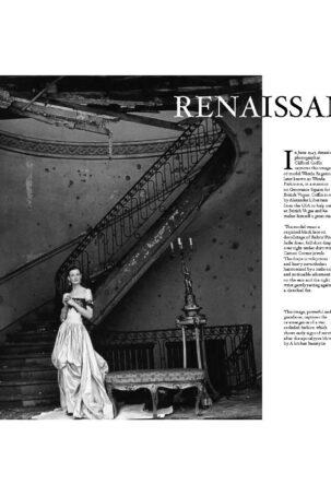 Editorial & Visual Culture