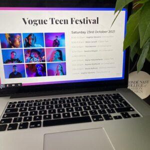 Vogue Teen Festival